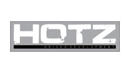 Hotz Driver Development